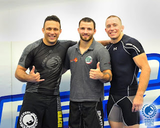 "Exclusive interview with Leonid Gatovskiy, Russia's first BJJ black belt: ""BJJ in Russia is expanding"""