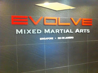 EVOLVE MMA To Hold Global Tryouts For The EVOLVE Fight Team  – Winners Set To Receive Monthly Salary, World-Class Training, Complimentary Housing,   and Career Management –