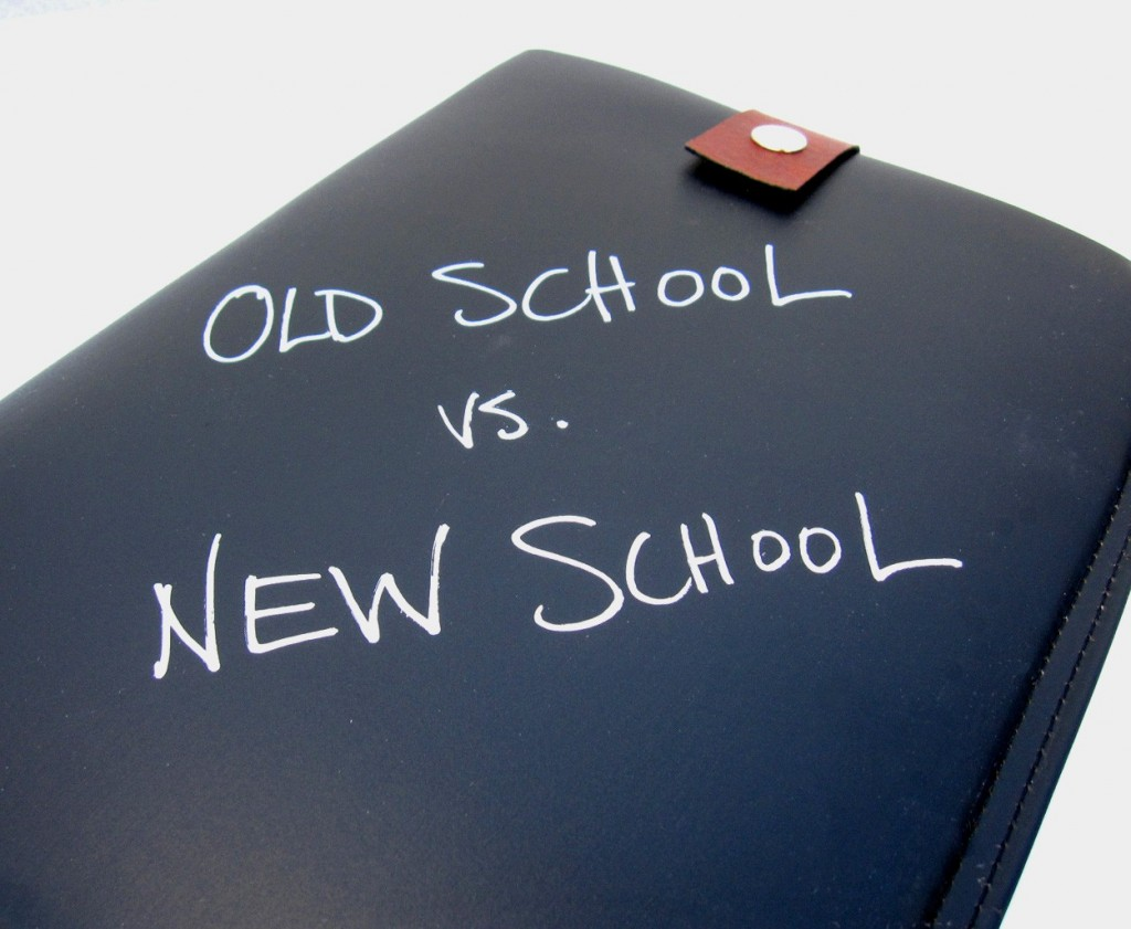 oldschoolnewschool