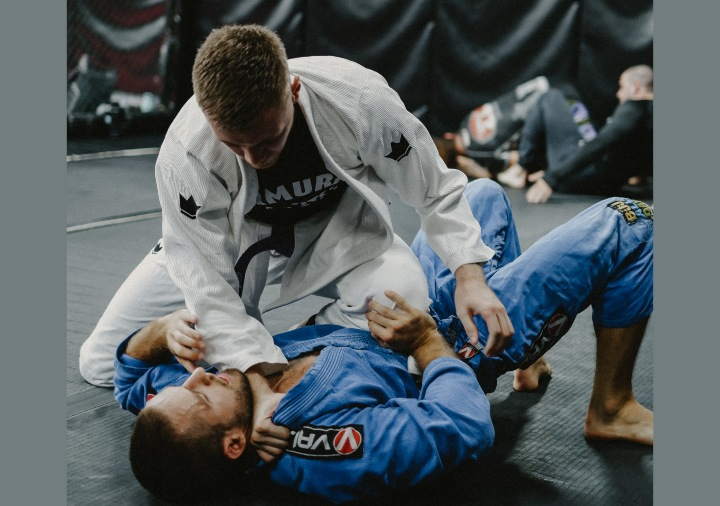 Understanding The Game in Order to Progress at BJJ