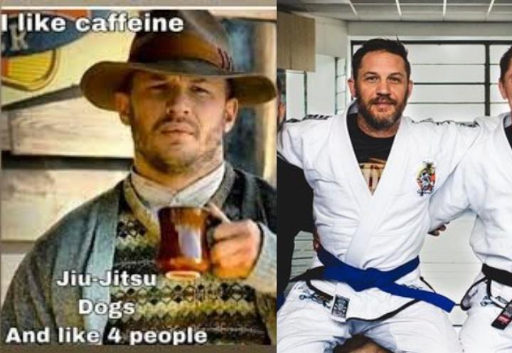Caffeine: An Effective Performance & Muscle Enhancer for Brazilian Jiu-Jitsu