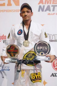 Drysdale: Why Some BJJers Didn't Do Well In MMA