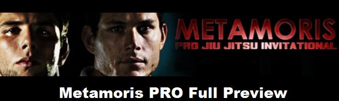 Metamoris PRO Full Preview