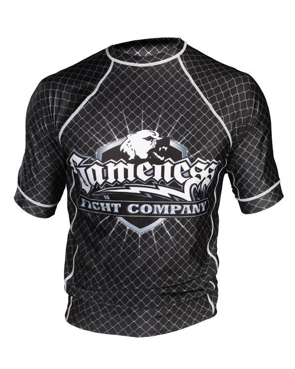 Pro Touch King Herren Kompressionsshirt T-Shirt