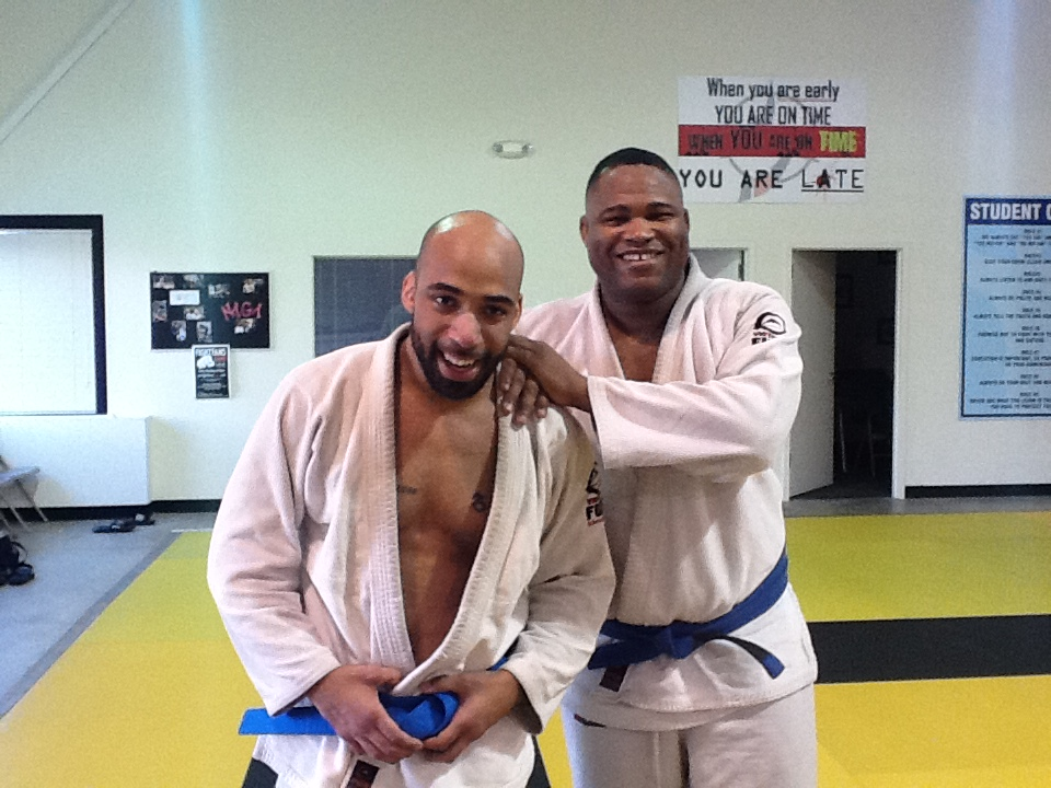 So You Got Your Blue Belt, Now What?