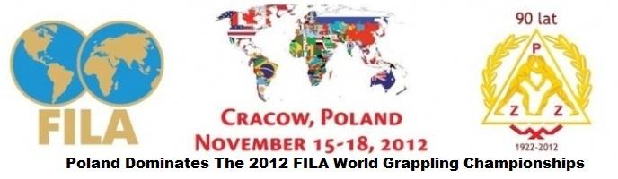 Poland Dominates The FILA World Grappling Championships