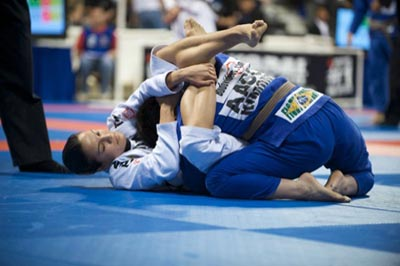 Where Did All the Takedowns Go in BJJ?