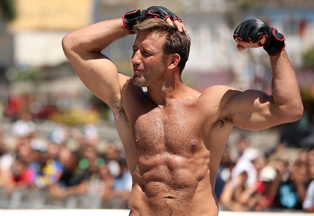 Stephan Bonnar Steroids