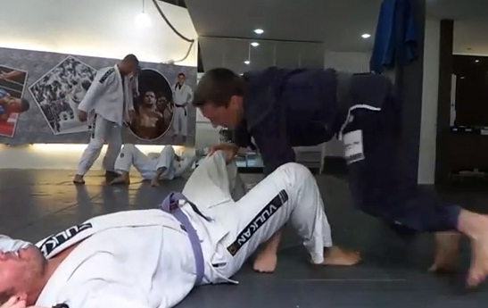 Drill To Kill: Science Backs Up Effectiveness of Drilling for Jiu-Jitsu