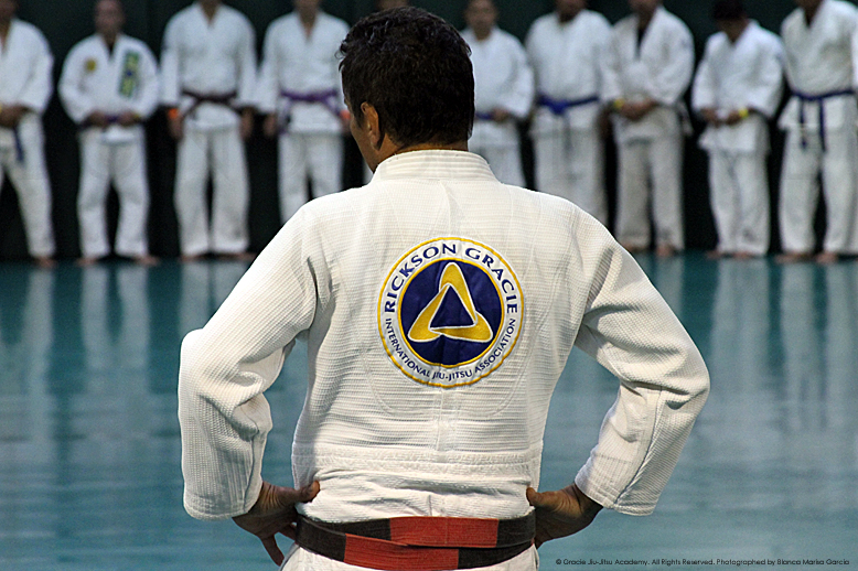 Why BJJ Being A Niche Sport Is A Good Thing