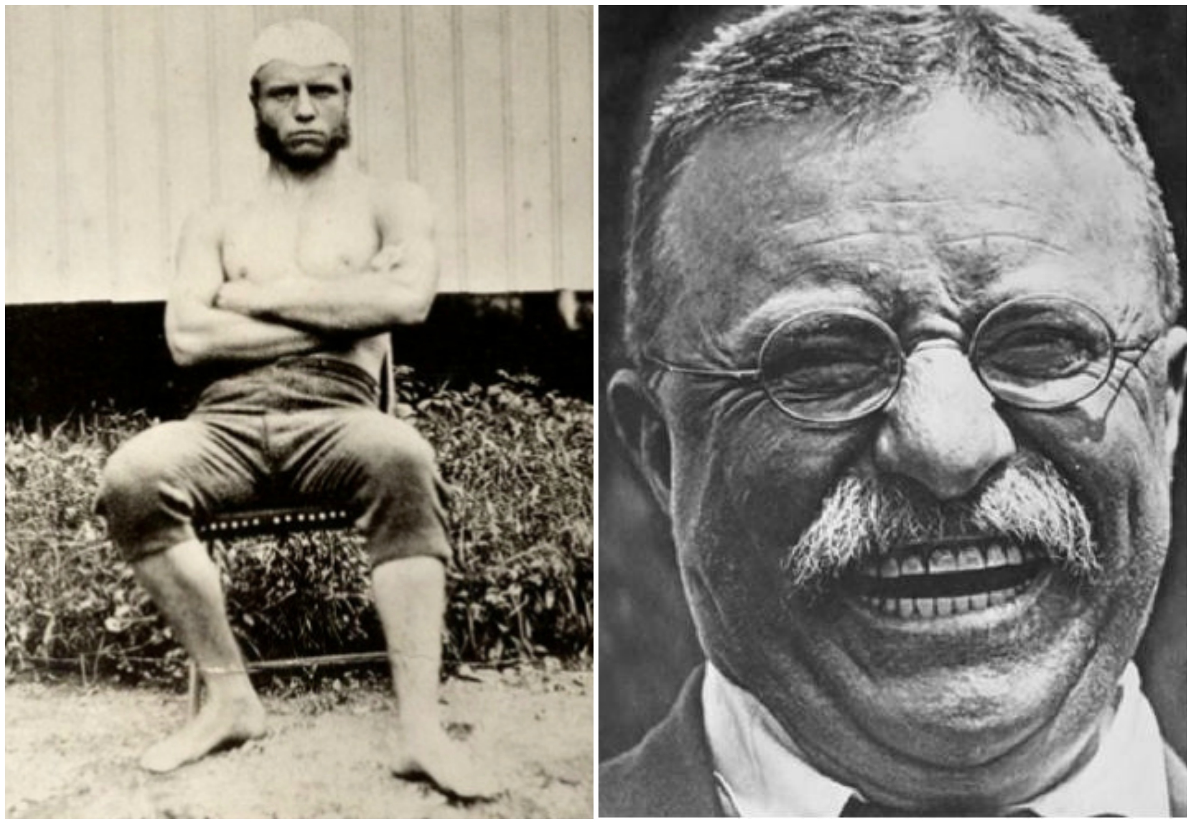 Image result for Theodore Roosevelt Takes on Judo