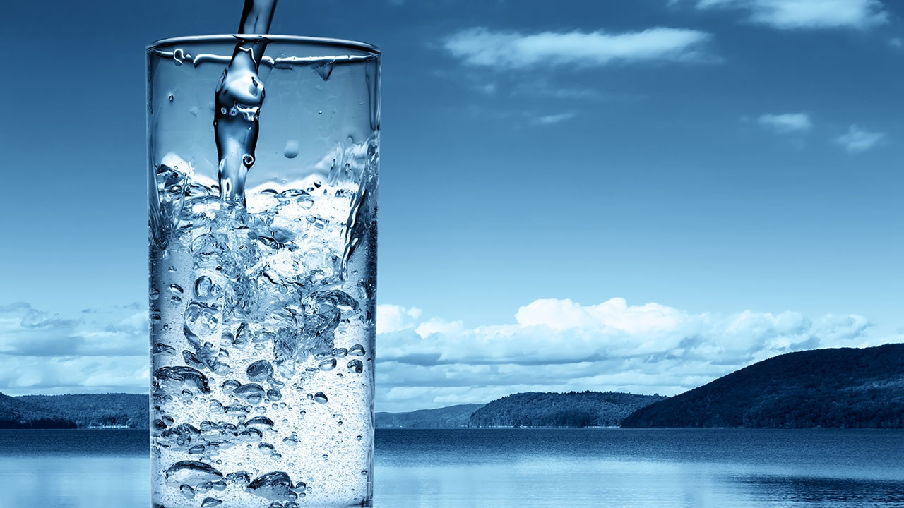 Stay Hydrated: How Much Water To Drink Per Day To Stay Fit