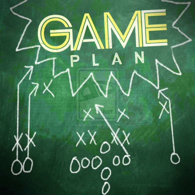 Image result for gameplan