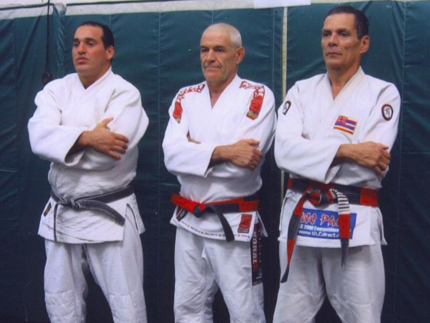 Coral Belt Fabio Santos' Criteria for a REAL Brazilian Jiu-Jitsu Academy
