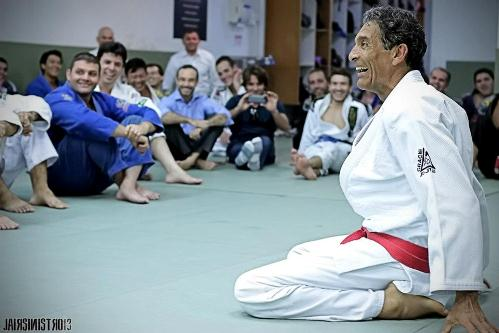 Rorion Gracie Details How the Gracie Diet Really Works