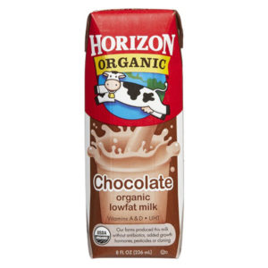 Best Type Of Chocolate Milk To Drink After A Workout