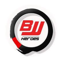 bjj heroes