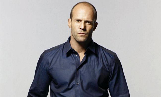 "Hollywood Actor Jason Statham: ""I Started Training BJJ 12 years Ago, Together With Guy Ritchie."""