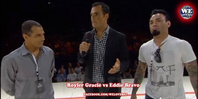 eddie bravo vs royler gracie - photo #22