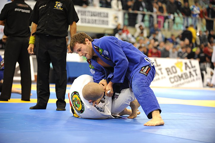 IBJJF, ADCC, EBI: Confused By BJJ Rulesets?