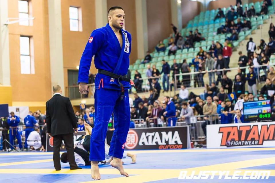 How To Face Your BJJ Competition Fears & Let Them Fuel You