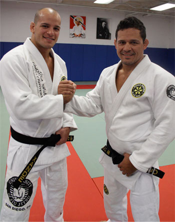 Review: Saulo & Xande Ribeiro's BJJ Library, Online Training Program