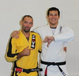Nicholas Brooks Seminar, Split, Croatia, October 20th