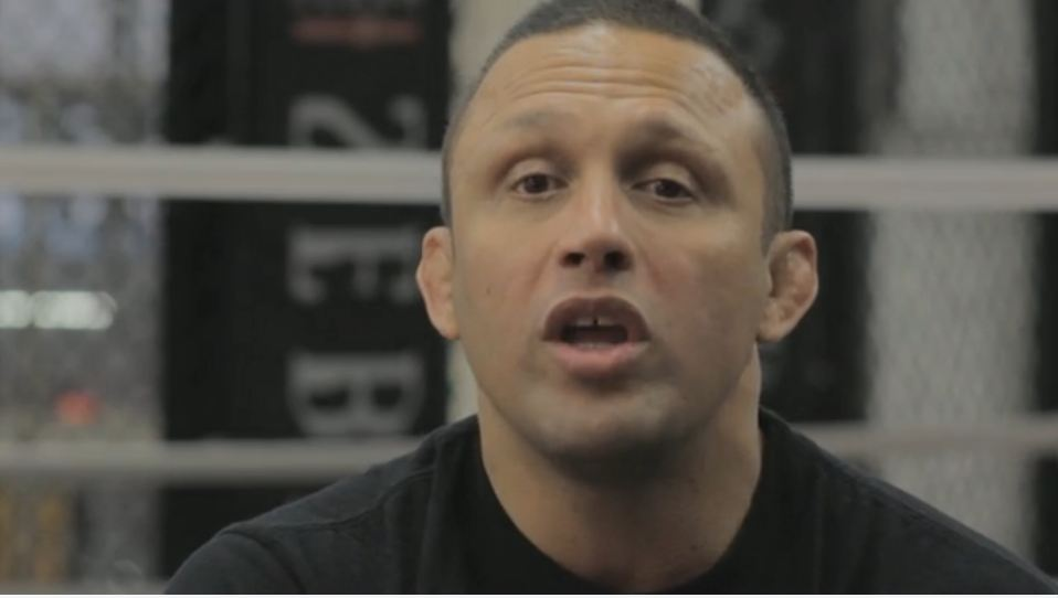 Renzo Gracie On The Time He Got Shot & Bumping Into the Gunman Years After
