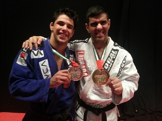 Leo Vieira says tha Buchecha will stay with Checkmat