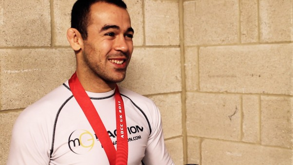 Marcelo Garcia Hinting At Possible Retirement From Competition