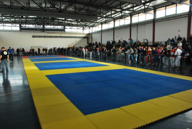 Top 5 BJJ Competitions In South East Europe
