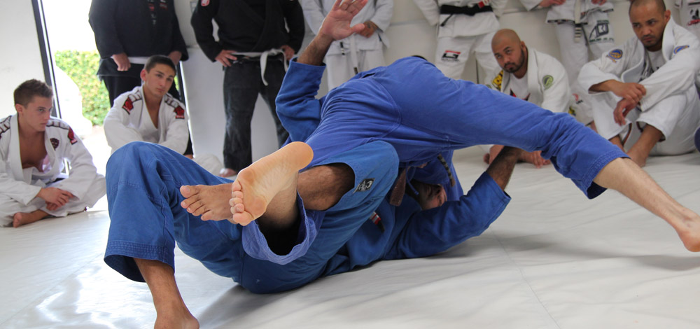 Sport Science: Jiu-Jitsu Competitors Lowest Injury Rate Among Combat Athletes