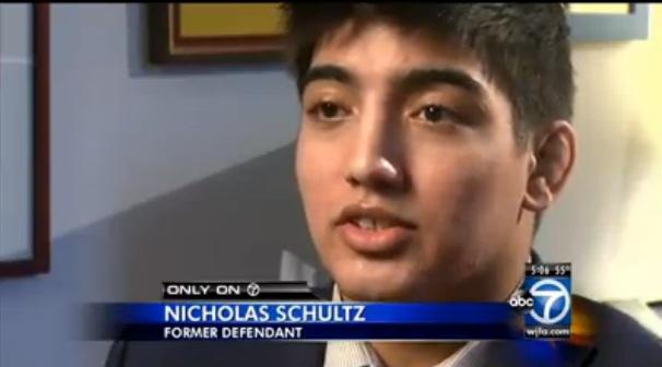 Nicholas Schultz