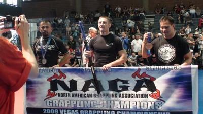 The Coolest BJJ & Grappling Medals & Trophies