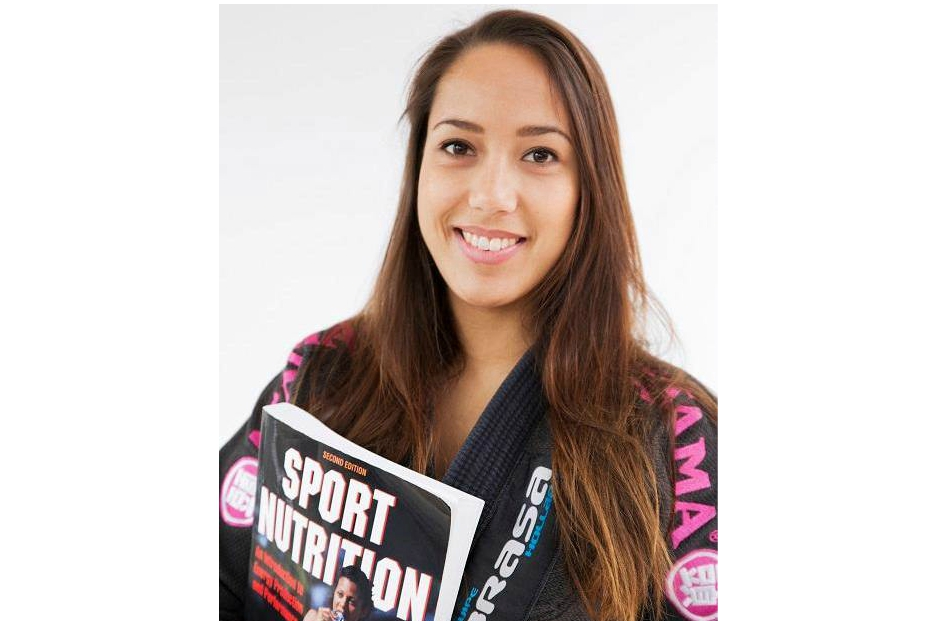 Sports Dietitian Sarai Pannekoek Gives Great Nutritional Advice For BJJ Athletes