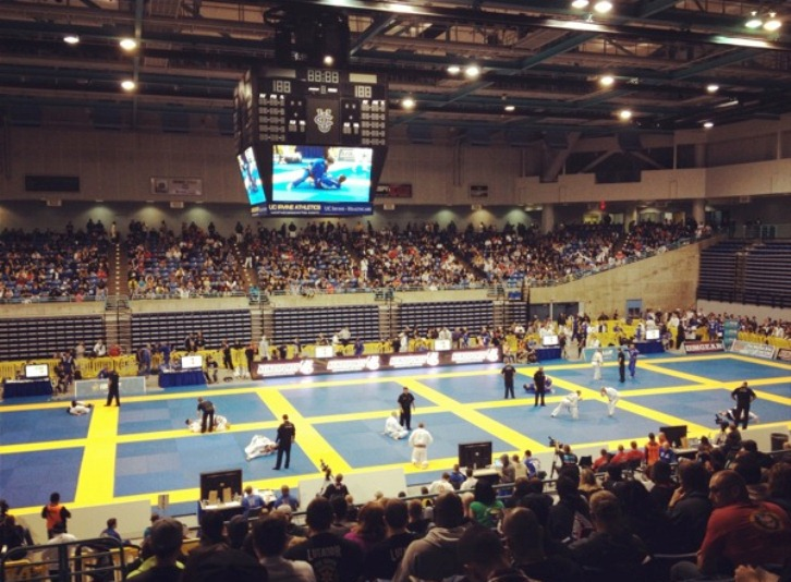 2014 Pan: Big BJJ Stars To Look Out For