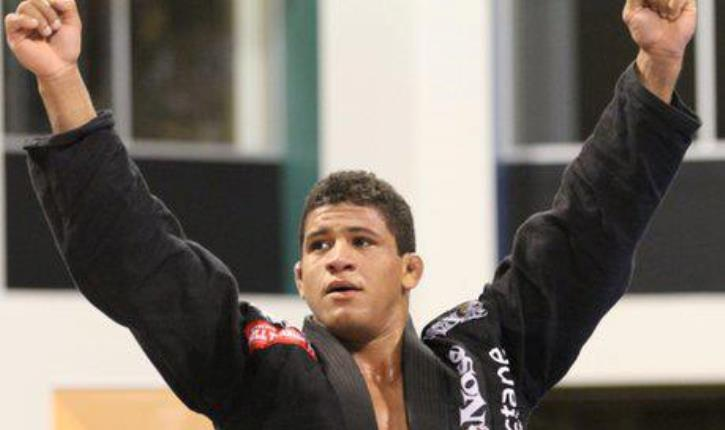 Gilbert 'Durinho' Burns: 'When Passing The Guard, You Have To Impose Your Game'