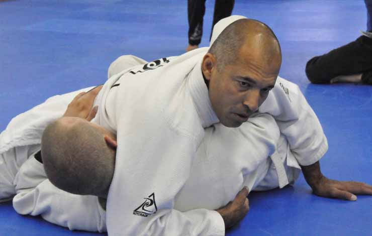 Royce Gracie Officially Disapproves Of Controversial Gracie Online University