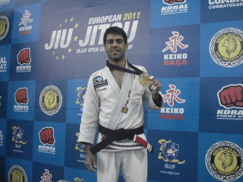 Felipe Costa: How To Go From Being a Regular BJJ Practitioner to an Expert Competitor