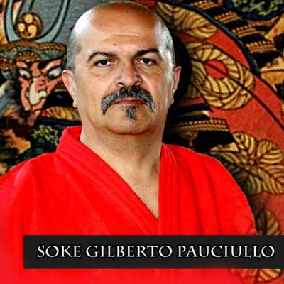 Bullshido: Meet Gilberto Pauciullo, 10th Degree Black Belt Master In 'Mexed Martial Arts'