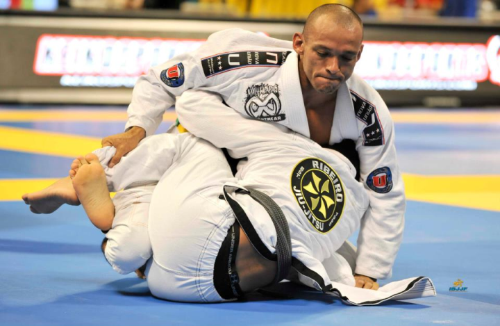 "BJJ Mental Coach on ""Hyping Opponents Up"""