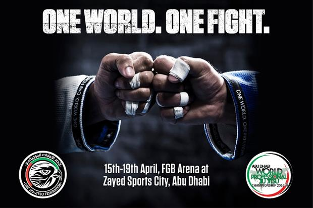 Watch Abu Dhabi WPJJC Live Stream For Free Here
