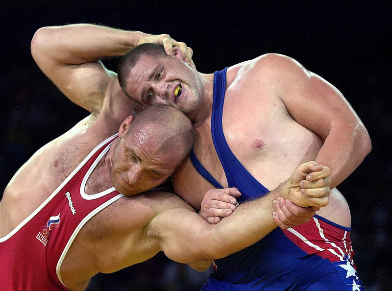 Wrestling, MMA & Jiu-Jitsu: Hardest Sports To Train According To Famous Sports Website