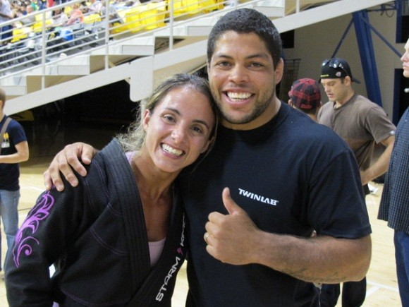 The Power Of Two: BJJ's Hottest Couples