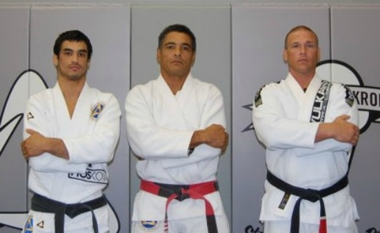 Brandon Hetzler, Rickson Gracie Black Belt, On Training With Rickson & Marcelo & Bringing Back The Samurai Spirit