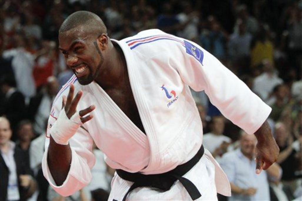 French Judo Federation: Immediate Ban for all Judokas Teaching MMA