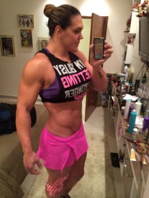 brazilian mma steroids