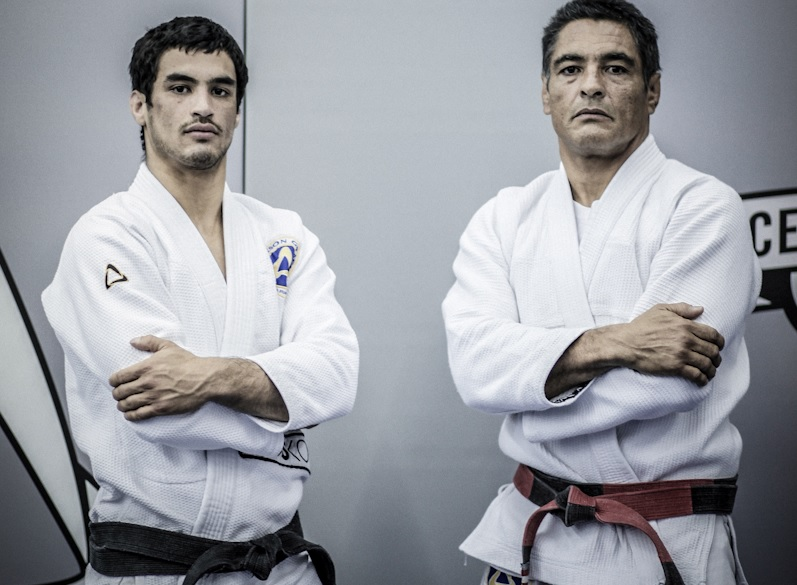 Kron Gracie Criticizes Gracie University & Belt Sellers : 'I've Already Lost Students In The Past Because I Didn't Promote Them'