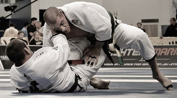 Who Are The Best BJJ Fighters From The United States?