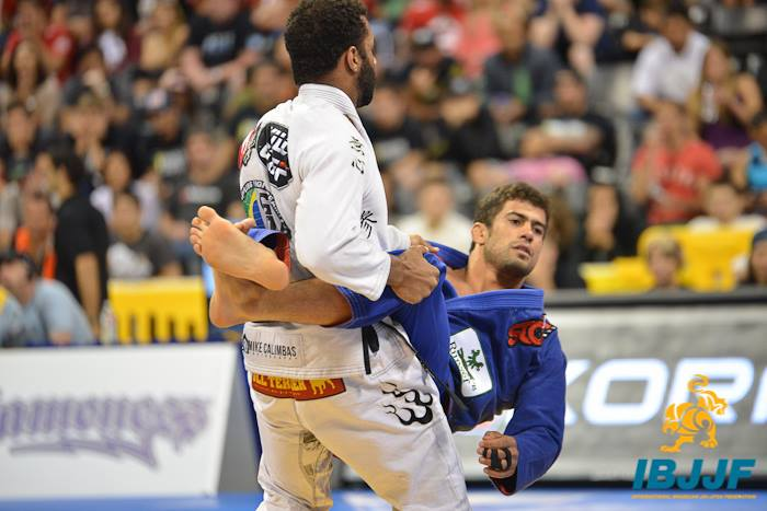 Worlds: Watch The Best Matches From Sunday; Black Belts